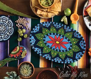 Hamilton Talavera Tableware