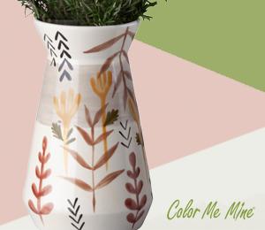 Princeton Minimalist Vase