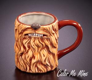 Princeton Chewy Mug