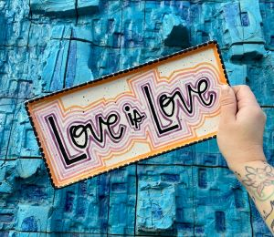 Princeton Love is Love