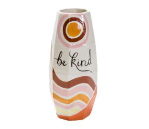 Princeton Be Kind Vase