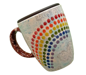 Princeton Dreamer Travel Mug