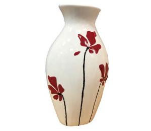 Princeton Flower Vase