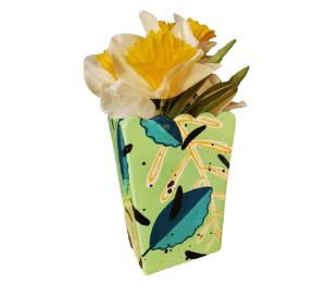 Princeton Leafy Vase