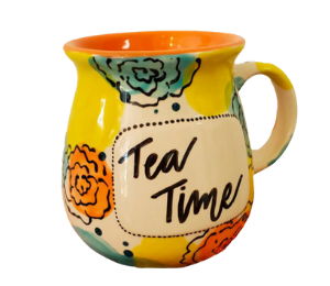 Princeton Tea Time Mug