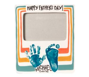 Princeton Father's Day Frame