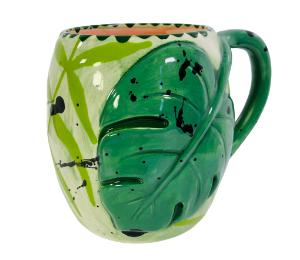 Princeton Monstera Mug